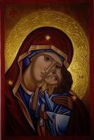 madre della tenerezza aliche e fede
